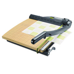 SWI9712 - Swingline® ClassicCut® 15-Sheet Laser Trimmer