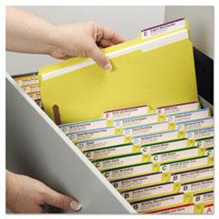 SMD17940 - Smead® Top Tab Fastener Folders