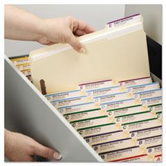 SMD19547 - Smead® Top Tab Fastener Folders