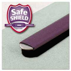 SMD19910 - Smead® Expanding Recycled Pressboard Folders With SafeShield™ Coated Fasteners