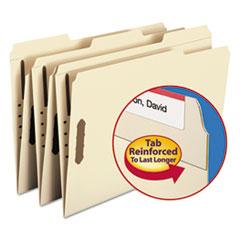 SMD19537 - Smead® Top Tab Fastener Folders