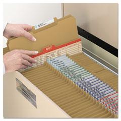 SMD19882 - Smead® Top Tab Fastener Folders