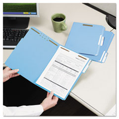 SMD12040 - Smead® Top Tab Fastener Folders