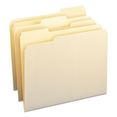 SMD10338 - Smead® Top Tab File Folders with Antimicrobial Product Protection