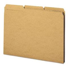 SMD10830 - Smead® Reinforced Heavyweight Kraft File Folder