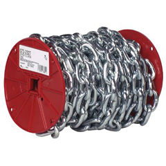 ORS193-0725027 - Cooper IndustriesSystem 3 Proof Coil Chains