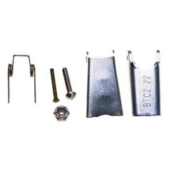 ORS193-3991409 - Cooper Industries916-U Universal Latch Kits