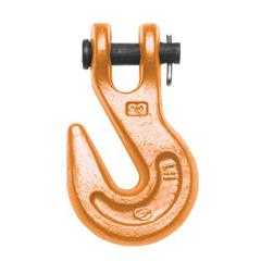 ORS193-4503515 - Cooper Industries - 473 Series Clevis Grab Hooks