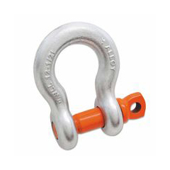 ORS193-5411695 - Cooper Industries - 419-A Series Anchor Shackles