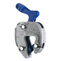 ORS193-6423905 - Cooper Hand Tools CampbellGX Style Chain Connector Clamps