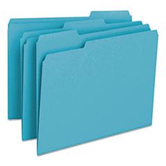 SMD13143 - Smead® Colored File Folders