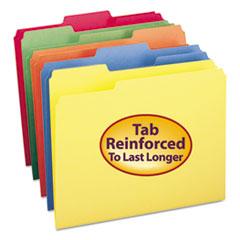 SMD12943 - Smead® Colored File Folders