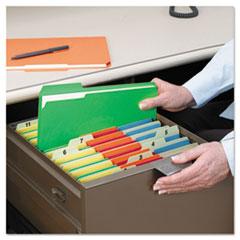 SMD11943 - Smead® Colored File Folders