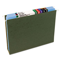 SMD12010 - Smead® Reinforced Top Tab Colored File Folders