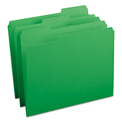 SMD12134 - Smead® Reinforced Top Tab Colored File Folders