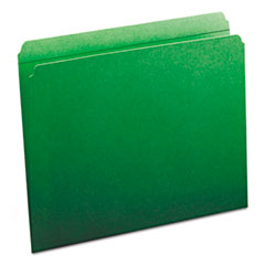 SMD12110 - Smead® Reinforced Top Tab Colored File Folders