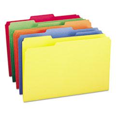 SMD17043 - Smead® Colored File Folders