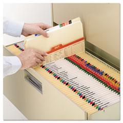 SMD10300 - Smead® Manila File Folders