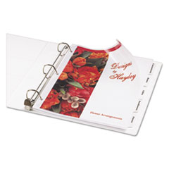 AVE11438 - Avery® Index Maker® Extra-Wide Label Dividers