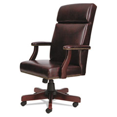 ALETD4136 - Alera® Traditional Series High-Back Chair
