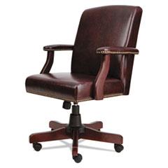 ALETD4236 - Alera® Traditional Series Mid-Back Chair