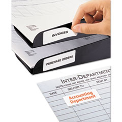 AVE6460 - Avery® Removable Self-Adhesive ID Labels