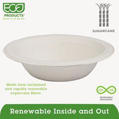 ECOEPBL12PK - Eco-Products® Compostable Sugarcane Dinnerware
