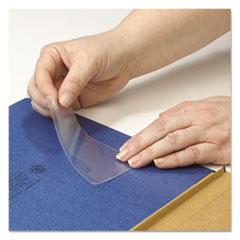 SMD68123 - Smead® Self-Adhesive Poly Pockets