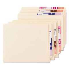 SMD67150 - Smead® Alpha-Z® Color-Coded Labels Starter Set