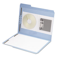 SMD68144 - Smead® Self-Adhesive Poly CD/Diskette Pockets