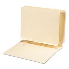 SMD68021 - Smead® Self-Adhesive End Tab Folder Dividers