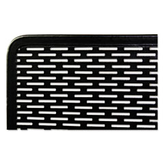 AOPART20001 - Artistic® Urban Collection Punched Metal Business Card Holder