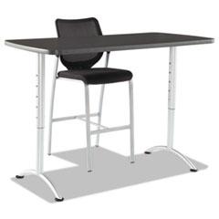 ICE69317 - Iceberg ARC Sit-to-Stand Adjustable Height Table