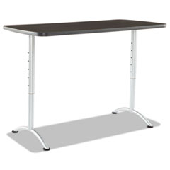 ICE69315 - Iceberg ARC Sit-to-Stand Adjustable Height Table