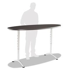 ICE69627 - Iceberg ARC Sit-to-Stand Adjustable Height Table
