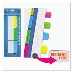 RTG33248 - Redi-Tag® Write-On Self-Stick Index Tabs/Flags