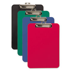 BAU61622 - Baumgartens Mobile OPS™ Unbreakable Recycled Clipboard
