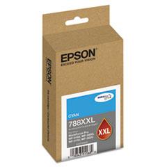 EPST788XXL220 - Epson® T788XXL120, T788XXL220, T788XXL320, T788XXL420 Ink