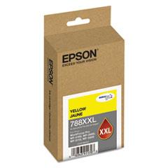 EPST788XXL420 - Epson® T788XXL120, T788XXL220, T788XXL320, T788XXL420 Ink