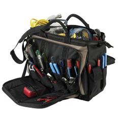 CLC201-1539 - CLC Custom Leather Craft - Soft Side Tool Bags
