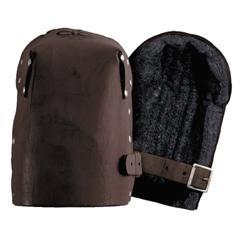 CLC201-309 - CLC Custom Leather CraftLeather Kneepads, Buckle, Tan
