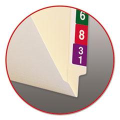 SMD27110 - Smead® Heavyweight Manila End Tab Folders