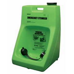 203-32-000100-0000 - HoneywellPorta Stream® I Emergency Eyewash Station w/70 oz. Saline