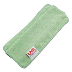 BWK16GRECLOTH - Boardwalk® Lightweight Microfiber Cleaning Cloths