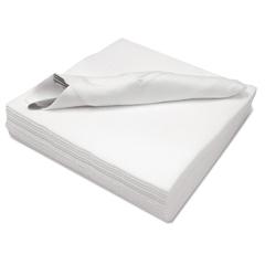 CSDN695 - Cascades PRO Signature™ Airlaid Dinner Napkins/Guest Hand Towels