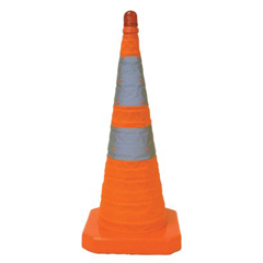 ORS205-1191 - AervoeCollapsible Safety Cones