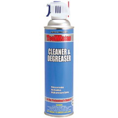 ORS205-399 - AervoeCleaners/Degreasers