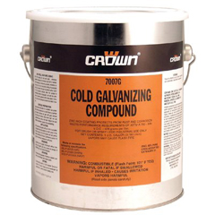 CWN205-7007G - CrownCold Galvanizing Compound