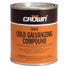 CWN205-7007Q - CrownCold Galvanizing Compound