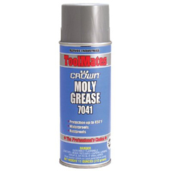 CWN205-7041 - CrownMolybdenum Grease
